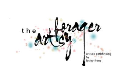 Artsy Forager
